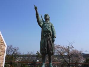 九州一周中!! 4月8日 本日、歩いて終了~!! 天草~中田港~獅子島~長島
