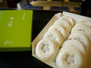 太宰府名物、梅ケ枝餅の作り方をご存知ですか!!?